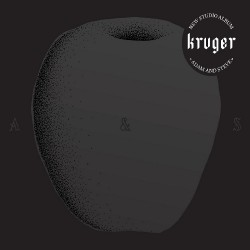 Kruger - Adam and Steve - CD DIGIPACK