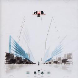 Kub - Entre 2 mondes - CD