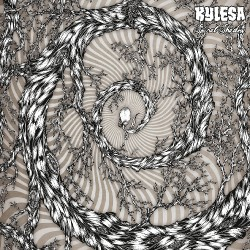 Kylesa - Spiral Shadow - CD + DVD DIGIPACK