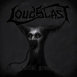 Loudblast - Burial Ground - CD DIGIPACK