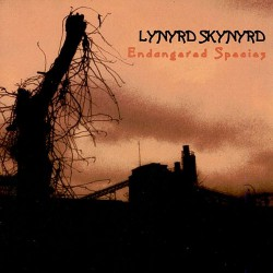 Lynyrd Skynyrd - Endangered Species - CD