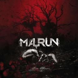 Malrun - Two Thrones - CD