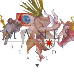 Manes - Be All End All - CD DIGIPACK