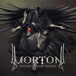 Morton - Come Read the Words Forbidden - CD