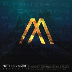 Nothing More - Nothing More - CD DIGIPAK