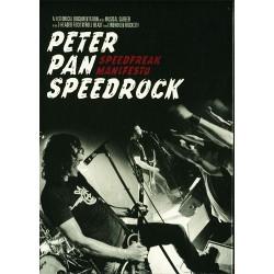Peter Pan Speedrock - Speedfreak Manifesto - DVD DIGIBOOK