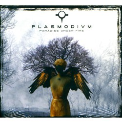 Plasmodivm - Paradise Under Fire - CD DIGIPAK