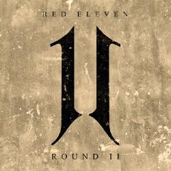 Red Eleven - Round II - CD