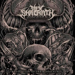 Rex Shachath - Revocation Of The Blood Elect - CD EP
