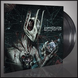 Septicflesh - Revolution DNA [2016 reissue] - DOUBLE LP Gatefold + Digital