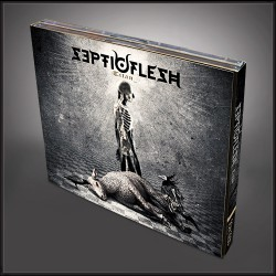 Septicflesh - Titan - 2CD DIGIPAK