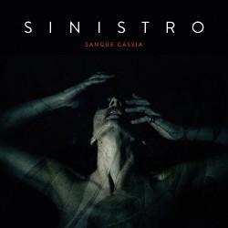 Sinistro - Sangue Cassia - CD DIGIPAK + Digital