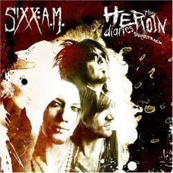 Sixx A.M. - The Heroin Diaries Soundtrack - CD
