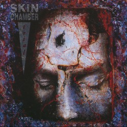 Skin Chamber - Wound/Tria - 2CD DIGIPAK