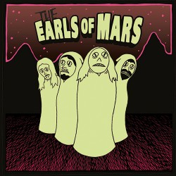 The Earls Of Mars - The Earls Of Mars - CD