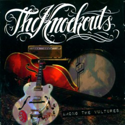 The Knockouts - Among The Vultures - CD