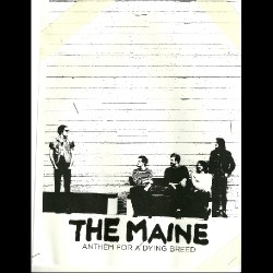 The Maine - Anthem For A Dying Breed - DVD