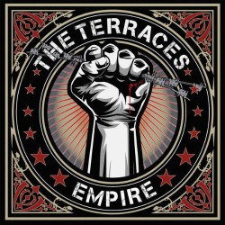 The Terraces - Empire - CD