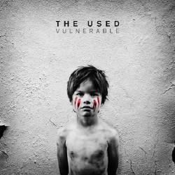 The Used - Vulnerable - CD