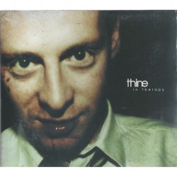 Thine - In Therapy - CD DIGIPAK