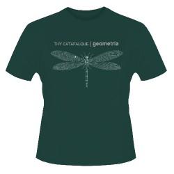 Thy Catafalque - Dragonfly - T-shirt (Men)