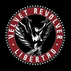 Velvet Revolver - Libertad - CD