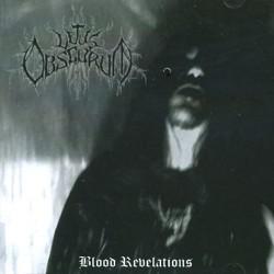 Vetus Obscurum - Blood Revelations - CD
