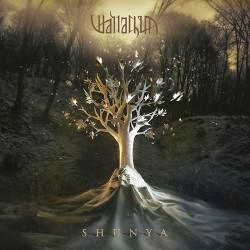 Wallachia - Shunya - CD