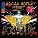Blaze Bayley - Live In France - DOUBLE CD SLIPCASE