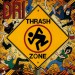 D.R.I. (Dirty Rotten Imbeciles) - Thrash Zone - CD