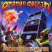 Orange Goblin - Frequencies From Planet Ten - CD DIGIPAK