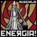 Russkaja - Energia ! - CD