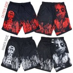 Benighted - Obscene Repressed - Gym Shorts (Homme)