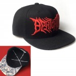 Benighted - Obscene Repressed - SNAPBACK CAP
