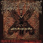 Cradle Of Filth - Live Bait For The Dead - DOUBLE CD