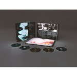 Marillion - Brave [Deluxe Edition] - 4CD + Blu-ray A5 digibook