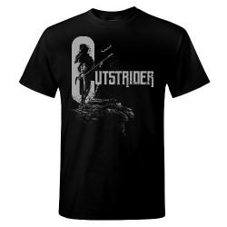 Abbath - Barbarian - T-shirt (Homme)