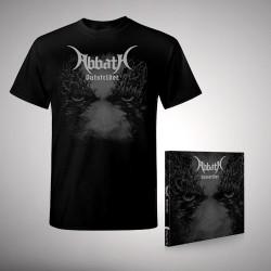 Abbath - Bundle 1 - CD DIGIPAK + T-shirt bundle (Homme)