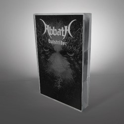 Abbath - Outstrider - CASSETTE + Digital