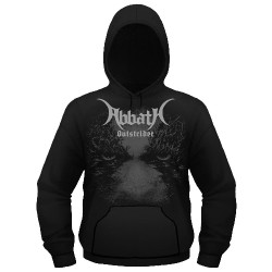 Abbath - Outstrider - Hooded Sweat Shirt (Homme)