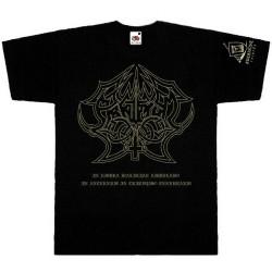 Abruptum - In umbra malitiae ambulabo... - T-shirt