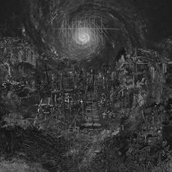 Abstracter - Cinereous Incarnate - CD DIGISLEEVE