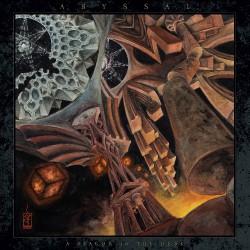 Abyssal - A Beacon In The Husk - CD DIGIPAK