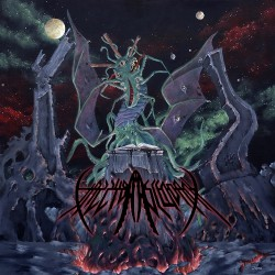 Abyssal Ascendant - Chronicles Of The Doomed Worlds - Part I. Enlightenment From Beyond - CD