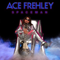 Ace Frehley - Spaceman - LP COLOURED + CD