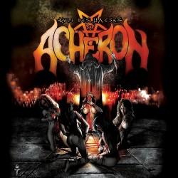 Acheron - Kult des Hasses - LP Gatefold Coloured