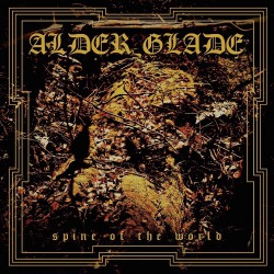 Alder Glade - Spine Of the World - CD