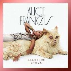 Alice Francis - Electric Shock - CD DIGIPAK
