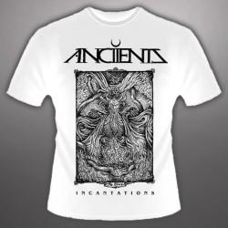 Anciients - Incantations - T-shirt (Men)