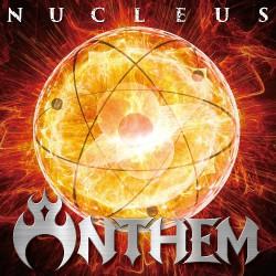 Anthem - Nucleus - DOUBLE CD